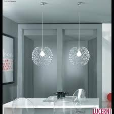 Light Fixtures Dining Room Ideas Bubble Pendant Light Fixtures Dining Room Decorations Ideas With