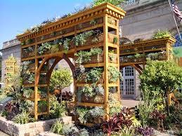 panoramio photo of us botanical garden dc