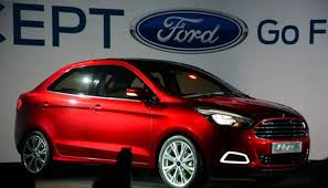 2015 new ford cars 5 things that we liked about the new ford figo zee news