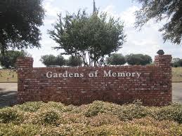 Delmar Gardens Family Gardens Of Memory Cemetery Minden Louisiana Wikipedia