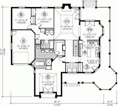 Home Floor Plan Maker by Best House Floor Plan Design Entrancing Home Design Floor Plans