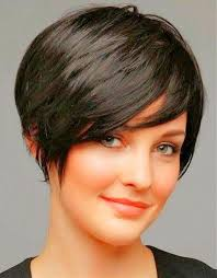 short hairstyles for women with big heads 20 collection of short haircuts for big round face