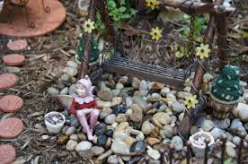 fairy gardens a growing whimsy gt scene record eagle com