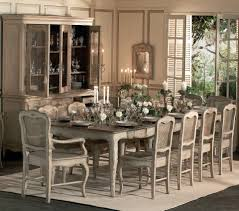 big dining room