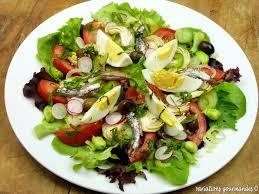 restaurant cuisine nicoise variations gourmandes la salade niçoise la salada nissarda