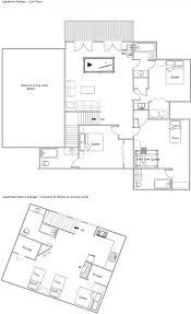 Ahwahnee Hotel Floor Plan Lakefront Destiny Tahoe Luxury Properties