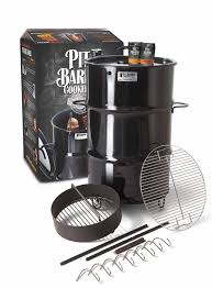 pit barrel cooker best selling drum cooker