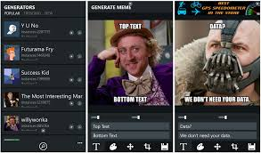 Meme Geneartor - meme generator suite today s adduplex hero app windows central