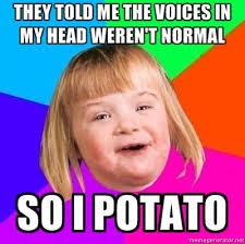 Window Licker Meme - image 143518 retard girl know your meme