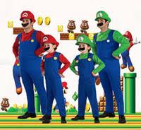 Mario Costumes Halloween Wholesale Super Mario Costume Buy Cheap Super Mario Costume