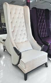 High Back Wing Chairs For Living Room High Back Tufted Chair Charming High Back Chairs For Living Room
