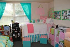 home design dorm room ideas for girls diy tropical compact dorm