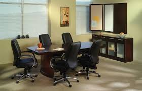 Office Furniture Meeting Table Mayline Sorrento Conference Table 8 Ft Business Furniture