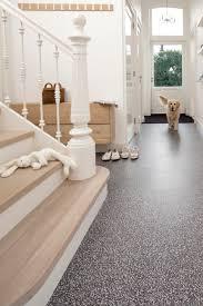 Anthracite Laminate Flooring Stick Premium Tiles Ce Terrazzo Anthracite