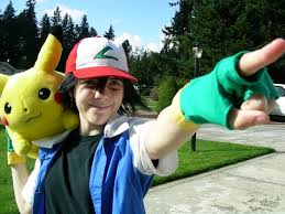 Ash Ketchum Halloween Costume 6 Awesomely Nerdy Diy Halloween Costumes Kids Nerdy