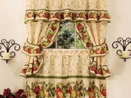 kitchen 24 kitchen window curtains colorful kitchen window