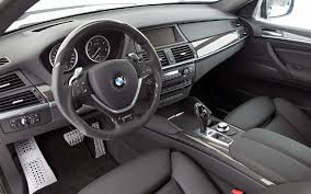 2013 Bmw X6 Interior Pictures And Wallpapers Of The New Bmw X6 Interior And Exterior