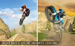 Trial Xtreme Dirt Bike Racing Motocross Madness Android Apps