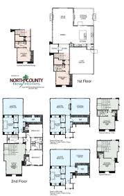 357 best new home floor plans in north county san diego images on