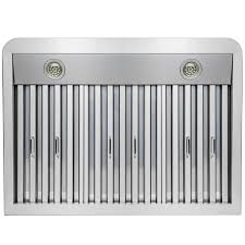 Range Hood Vent Amazon Com Golden Vantage 30