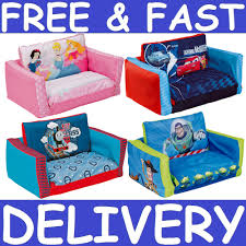 Sofa Bed Inflatable by Childrens Foam Flip Out Sofa Bed Revistapacheco Com
