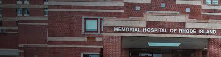 memorial hospital of rhode island