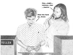 Mean Jesus Meme - image 21337 lol jesus know your meme