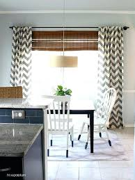 Chevron Style Curtains Industrial Style Curtains Teawing Co