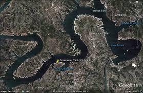hurst map crosswater yacht club and hurst harbor marina map luxury yacht