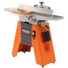 juicer black friday best offer home depot ridgid 6 amp 6 1 8 in corded jointer planer jp0610 the home depot