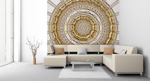 Schlafzimmer In Grau Und Braun Designtapeten In Silber Grau Schwarz Weiß