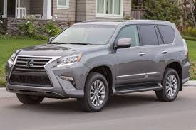 lexus gx470 years 2016 lexus gx 460 pricing for sale edmunds