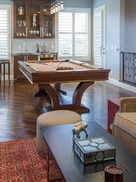 pool table living room design instalivingroom us