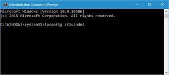 Vpn Tarumanagara Fix Dns Probe Finished Nxdomain Error On Windows 10