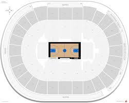 Map Of Sap Center San Jose by Sap Center Basketball Seating Rateyourseats Com
