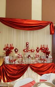 25 cute red candy buffet ideas on pinterest red candy bars red