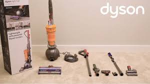 dyson light ball animal bagless upright vacuum dyson light ball upright vacuum getting started uk youtube