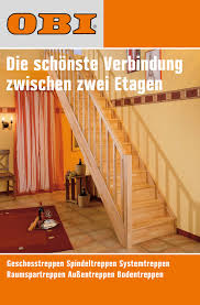 treppen kataloge obi in der metropolregion nürnberg obi - Treppe Obi