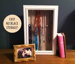 necklace display case images Necklace display case behind closed drawers jpg
