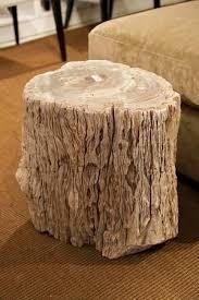 bernhardt petrified wood side table petrified wood side table bernhardt furniture luxe home philadelphia