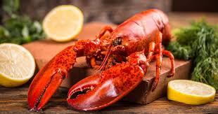 comment cuisiner un homard congelé comment cuire le homard