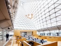 best architecture firms in the world 25 masterpieces that prove 2016 was an incredible year for
