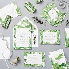 tropical wedding invitations best album of tropical wedding invitations for you thewhipper