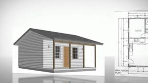 get a unique bunkhouse plans for free youtube
