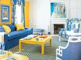 Interior Decorating Paint Schemes Matching Your Interior Design Color Schemes With Blue Color Shades