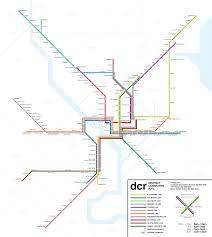 Commuter Rail by Dc Commuter Rail U2014 Nick Fabiani
