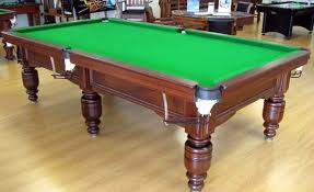 quarter size pool table snooker tables by barton mcgill barton mcgill limited