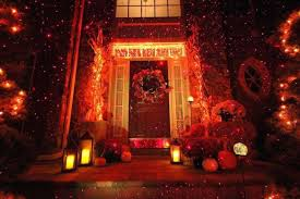 outdoor halloween lights covers u2014 all home design ideas