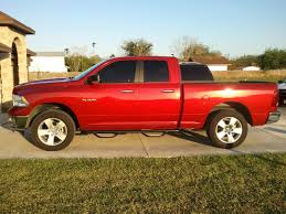 2012 dodge ram 2wd leveling kit strictly leveled only trucks page 2 dodgetalk dodge car
