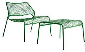 mesh lounge chair hivemodern com